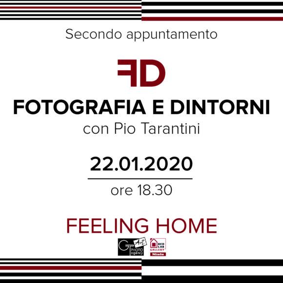 -Secondo appuntamento- FOTOGRAFIA E DINTORNI
