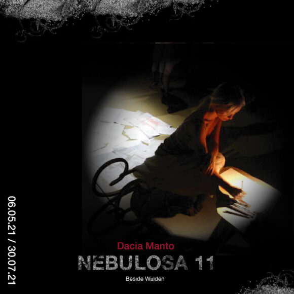 NEBULOSA 11, Beside Walden
